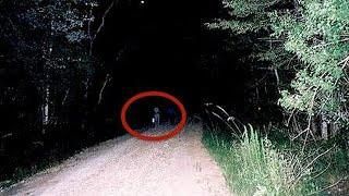 Top Haunted Ghostly Figure Compilation !! Real Haunting Footage That Wont Let You Sleep Alone
