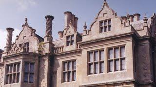 Revesby Abbey Ghosts Investigation. Live.