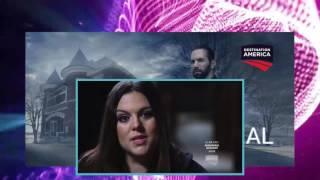 Paranormal Lockdown Season 1 Episode 1