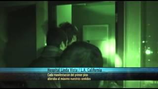 Momentos de terror en el Hospital Linda Vista