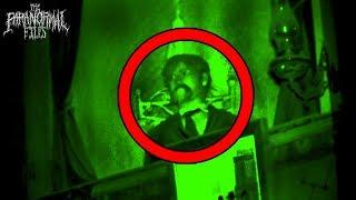We WITNESS Real PARANORMAL ACTIVITY (Caught On Camera) From A Child's SPIRIT | THE PARANORMAL FILES