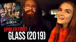 Come with us : Glass (2019) Movie Review