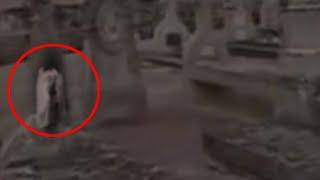 Scary Moments Caught On Tape From Warner Bros Film Studio!! Most Haunted Ghost Video!!