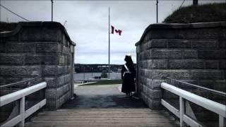 Call your boys - A haunting evp in Halifax, NS