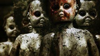 Island Of The Dolls Ghosts - True Creepy Scary Stories