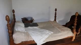 Stonewall Jackson Shrine - Audio Tour