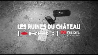 Gs Paranormal : Les Ruines du Château