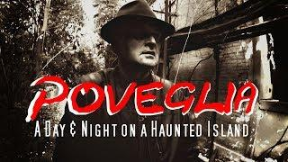 PART ONE - A DAY AND NIGHT ON HAUNTED POVEGLIA - THE MOST HAUNTED ISLAND