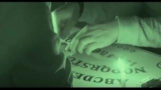 Ouija in a Demon Possessed Haunted house