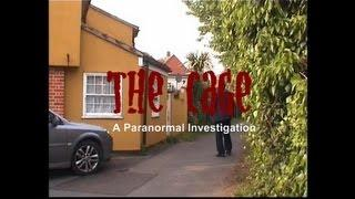 THE CAGE WITCHES PRISON, ST OSYTH - PARANORMAL INVESTIGATION