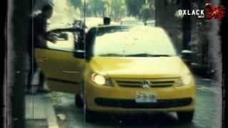 TO 3 VIDEOS PERTURBADORES DENTRO DE UN TAXI @OxlackCastro