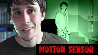Motion Sensors | Monitoring My Haunted House | Real Paranormal Activity Part 51
