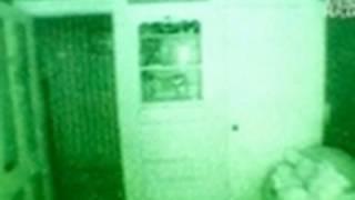 The Haunted- A Spirit Screams?