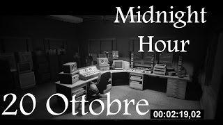 Midnight Hour Teaser: Dal 20 ottobre (ft. L'Inspiegabile)