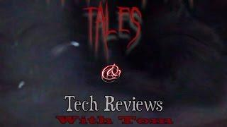 Paranormal Tales & Technology Review with Tom Channel Trailer