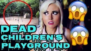 DEAD CHILDREN'S PLAYGROUND!