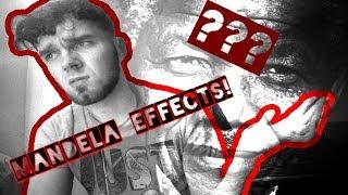 CRAZY MANDELA EFFECTS!: NE Paranormal EP 10