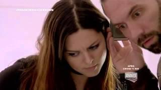 Paranormal Lockdown S01E05 Hinsdale House XviD AFG