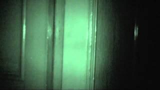 G H O S T  Ghost Hunters Of Stoke On Trent  Andy alone at the Leopard inn ,Stoke on Trent