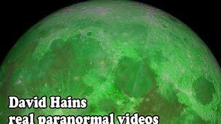 Real or Fake? UFO Filmed During Full Moon | ¿Real o falso? UFO filmado durante la Luna llena