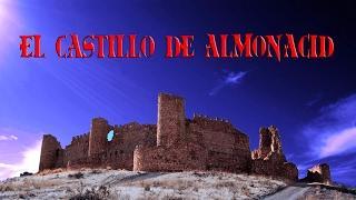 Investigación Paranormal, Temp  3 Ep  6  El Castillo de Almonacid (Objetivo Paranormal) Vlog