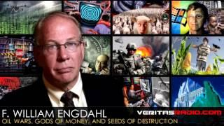 F. William Engdahl | Oil Wars, Gods of Money, and Seeds of Destruction | Segment 1 of 2