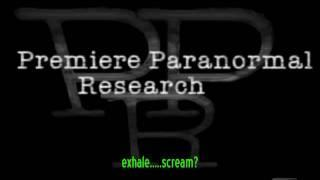 KC Ghost Hunters| PPR| Investigate the Courthouse Exchange Restaurant Independence, MO