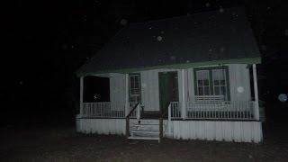 Haunted Helena, Texas Ghost Town - Episode 4 - Public Paranormal Investigation