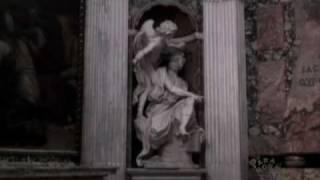 Bernini in Angels and Demons - Part 1