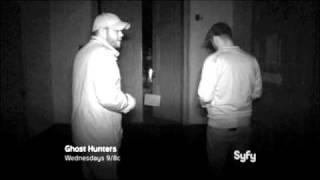 Ghost Hunters - Episode 7.04 - French Quarter Phantoms SNEAK