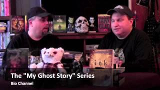 Monster Men Ep. 42: Ghost Hunting TV- Ghost Mine, Paranormal State, Dead Files, A Haunting, etc.