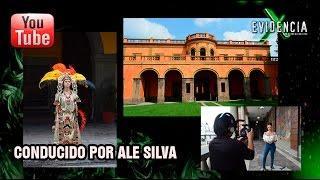 IMPACTANTES LEYENDAS DE  TLALNEPANTLA CON ALE SILVA