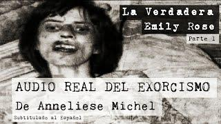 Exorcismo de Emily Rose (Audio Real subtitulado)Parte 1 | No Loquendo | No Dross |No Mamen