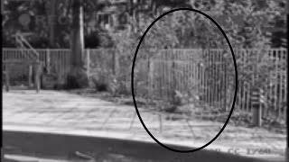 BUTLER GHOST CAUGHT ON CCTV CAMERA - Ghost caught in CCTV footage Scary Videos