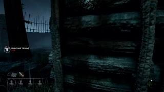 Journal d'un montagnard Dead by Daylight