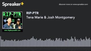 Tena Marie & Josh Montgomery (part 6 of 9)
