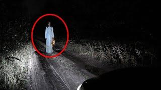 Best Supernatural Ghost Videos Caught On Tape!! GHOSTS!!