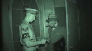 Fort Paull Trailer
