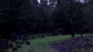 Halkyn Cemetery