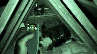 Paranormal / Poltergeist Activity Clips. Happy Halloween