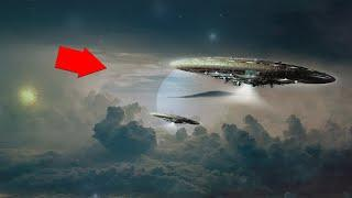 Alien Videos From Outer Space!! | UFO Sightings 2018!!