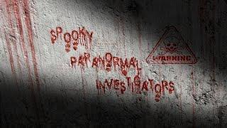 Spooky Paranormal Investigators - Season 1 Episode 1 South Parkstreet Cemetery, India