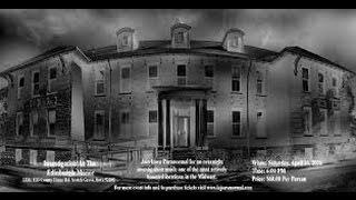 Ghost Documentary 2016 And Ghost Adventures :  Haunted Victorian Mansion
