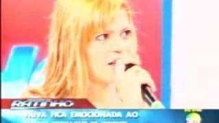 Programa do Ratinho 29julho2009 Parte 2 Youtube Vidente Rosa Maria Jaques