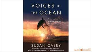 Voices In The Ocean Audiobook Excerpt