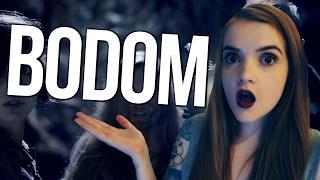 Horror Review : Bodom (2016)