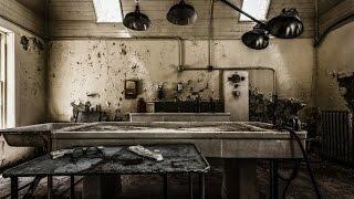 I 30 luoghi piu infestati dai fantasmi al mondo (Seconda parte)
