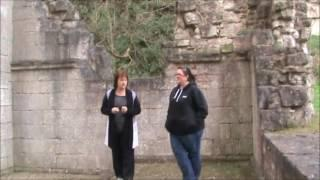 ROCHE ABBEY WITH CONISBROUGH PARANORMAL