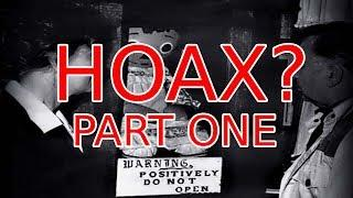 The Warrens Hoax Part 1