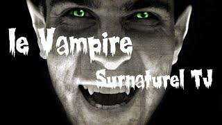 Le Vampire (Retour Audio Version fr)